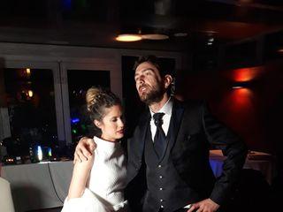 La boda de Aida y Daniel 3