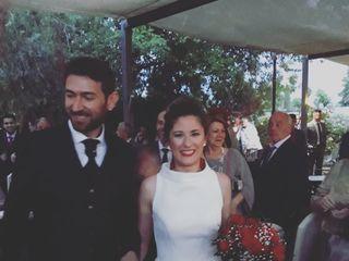 La boda de Aida y Daniel