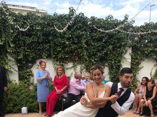 La boda de Nacho  y Elena