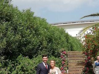 La boda de Nacho  y Elena 3