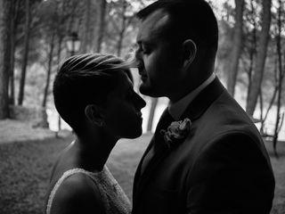 La boda de Esther y Óscar 2