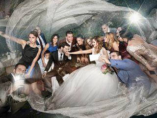 La boda de Mara y Iker 1