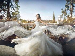 La boda de Mara y Iker 2