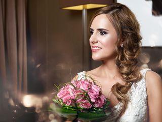 La boda de Mara y Iker 3