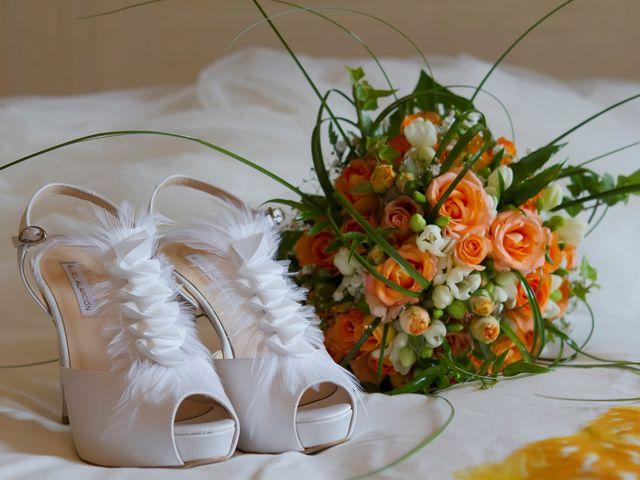La boda de Héctor y Susana en Valladolid, Valladolid 2