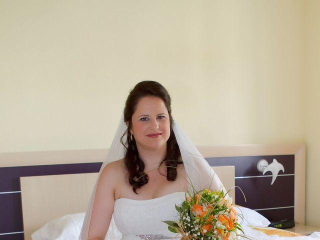 La boda de Héctor y Susana en Valladolid, Valladolid 3