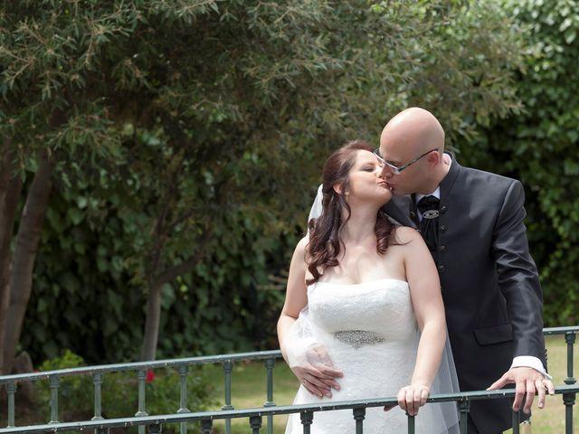 La boda de Héctor y Susana en Valladolid, Valladolid 8