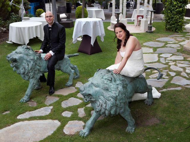 La boda de Héctor y Susana en Valladolid, Valladolid 10