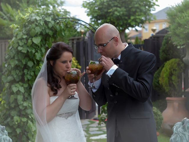 La boda de Héctor y Susana en Valladolid, Valladolid 12