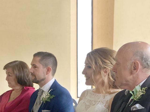 La boda de Guille y Mar en Sotos De Sepulveda, Segovia 19