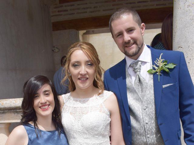 La boda de Guille y Mar en Sotos De Sepulveda, Segovia 43