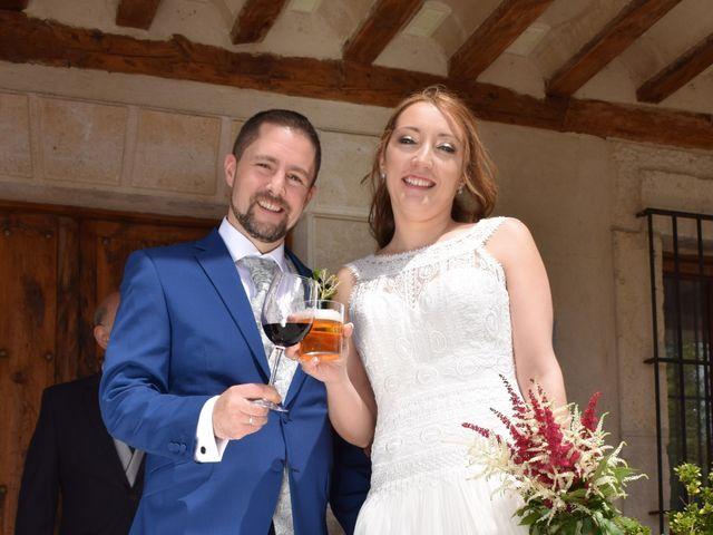 La boda de Guille y Mar en Sotos De Sepulveda, Segovia 49