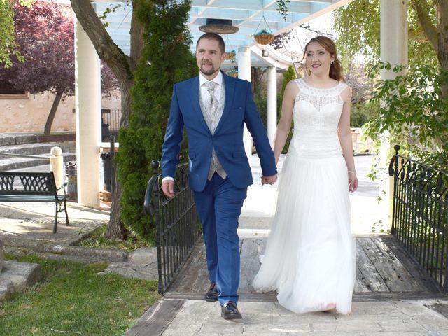 La boda de Mar y Guille
