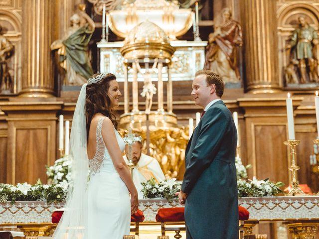 La boda de Andreas y Laura en Madrid, Madrid 8