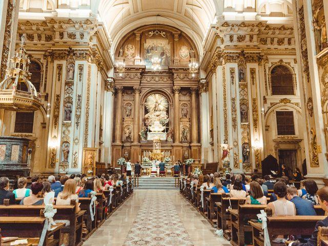 La boda de Andreas y Laura en Madrid, Madrid 9