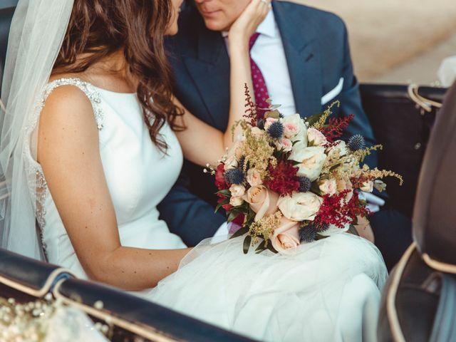 La boda de Andreas y Laura en Madrid, Madrid 10