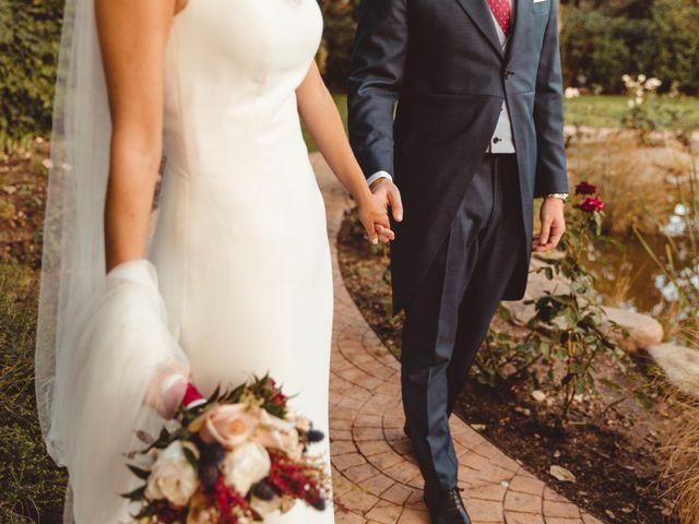 La boda de Andreas y Laura en Madrid, Madrid 11