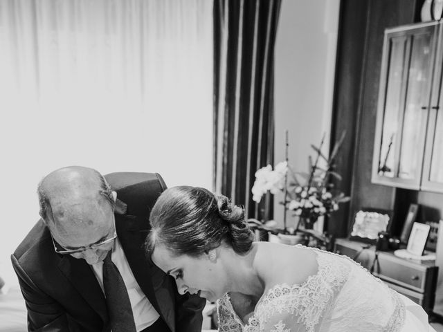 La boda de Dani y Itziar en Morga, Vizcaya 4