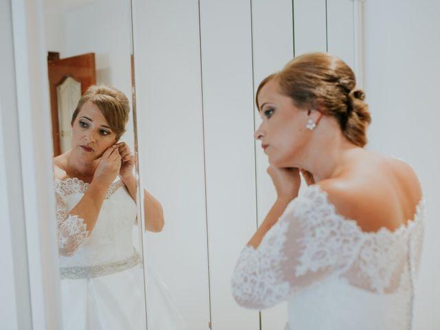 La boda de Dani y Itziar en Morga, Vizcaya 5