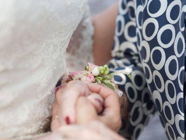 La boda de Dani y Itziar en Morga, Vizcaya 8