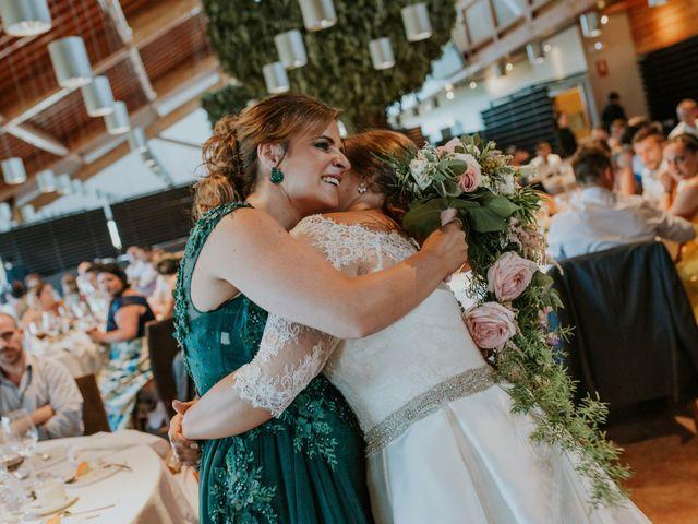 La boda de Dani y Itziar en Morga, Vizcaya 27