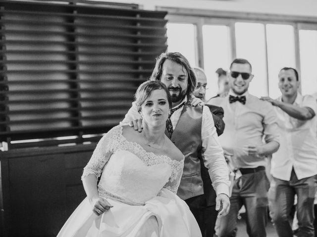 La boda de Dani y Itziar en Morga, Vizcaya 28