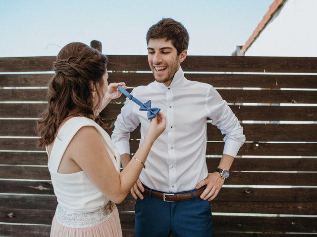 La boda de Eduardo y Cristina en Puentedura, Burgos 12