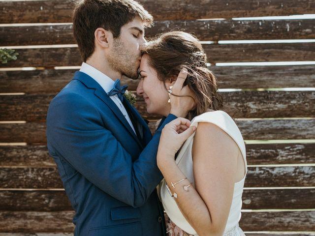 La boda de Eduardo y Cristina en Puentedura, Burgos 18