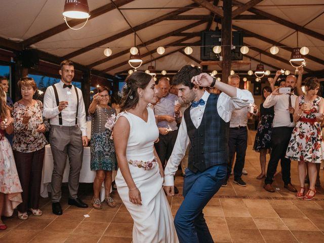 La boda de Eduardo y Cristina en Puentedura, Burgos 38