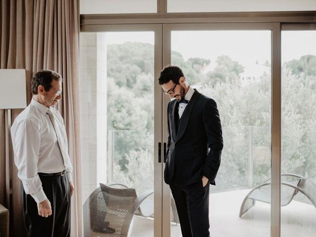 La boda de Gustavo y Silvia en Vilanova Del Valles, Barcelona 5