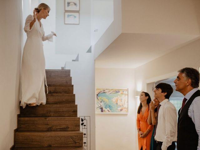 La boda de Gustavo y Silvia en Vilanova Del Valles, Barcelona 13