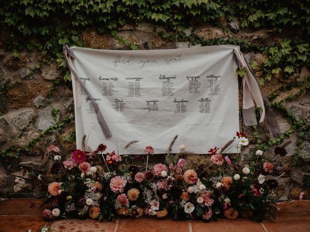 La boda de Gustavo y Silvia en Vilanova Del Valles, Barcelona 19