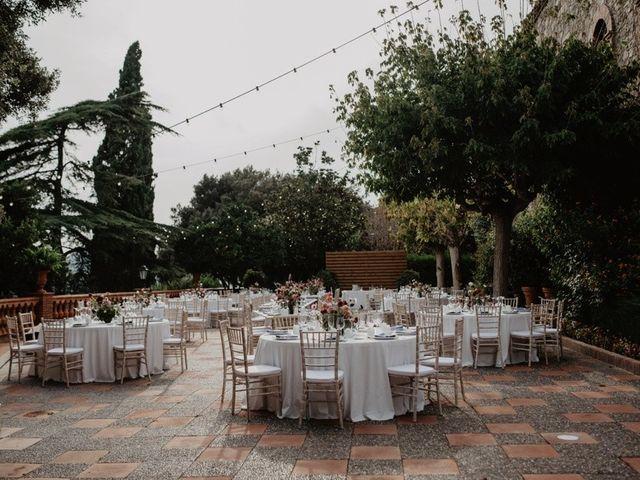La boda de Gustavo y Silvia en Vilanova Del Valles, Barcelona 20