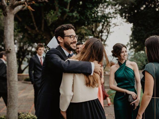 La boda de Gustavo y Silvia en Vilanova Del Valles, Barcelona 23