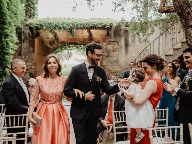 La boda de Gustavo y Silvia en Vilanova Del Valles, Barcelona 25