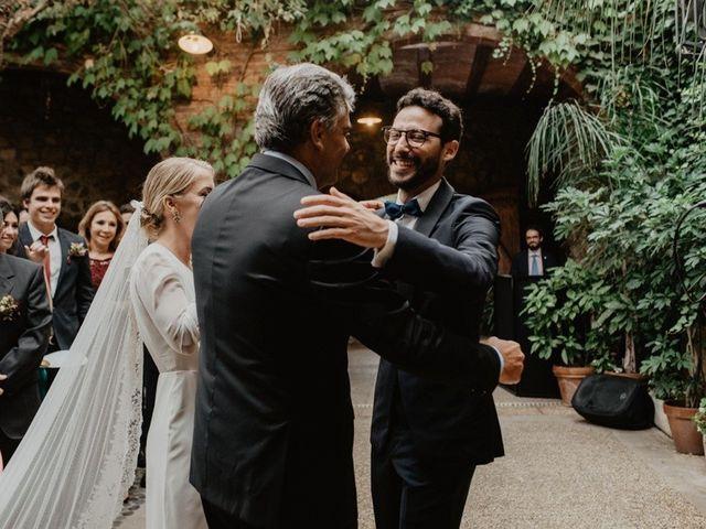 La boda de Gustavo y Silvia en Vilanova Del Valles, Barcelona 29
