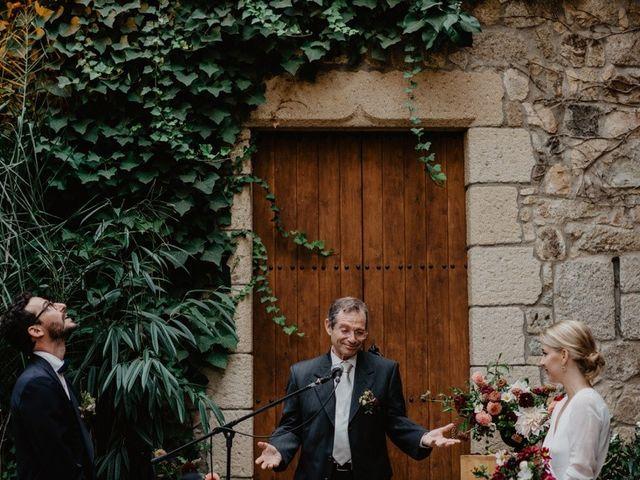 La boda de Gustavo y Silvia en Vilanova Del Valles, Barcelona 30