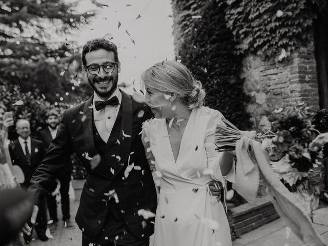 La boda de Gustavo y Silvia en Vilanova Del Valles, Barcelona 35