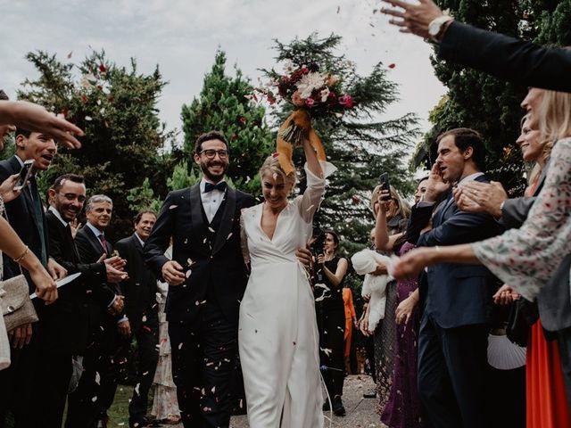 La boda de Gustavo y Silvia en Vilanova Del Valles, Barcelona 36