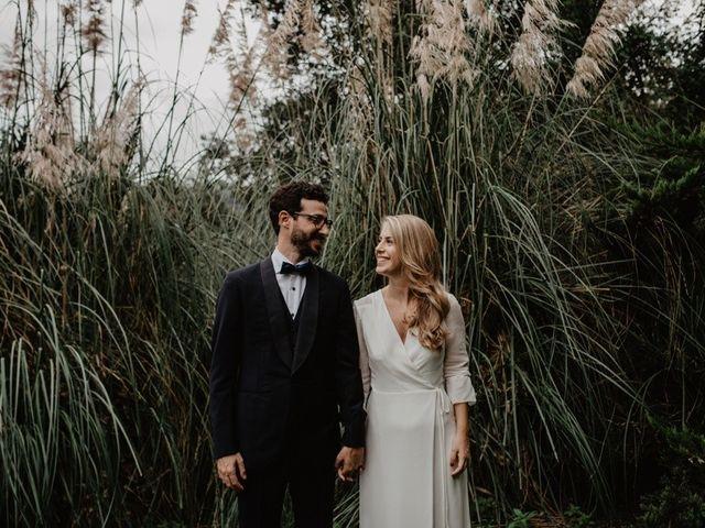 La boda de Gustavo y Silvia en Vilanova Del Valles, Barcelona 43