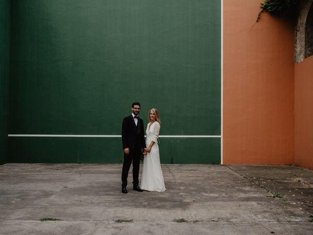 La boda de Gustavo y Silvia en Vilanova Del Valles, Barcelona 44