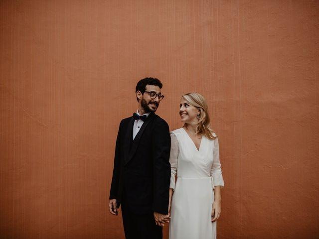 La boda de Gustavo y Silvia en Vilanova Del Valles, Barcelona 45