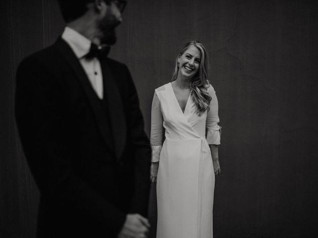 La boda de Gustavo y Silvia en Vilanova Del Valles, Barcelona 50