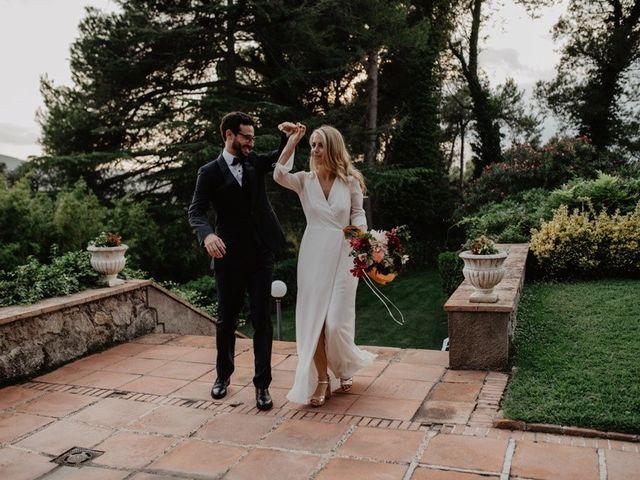 La boda de Gustavo y Silvia en Vilanova Del Valles, Barcelona 52