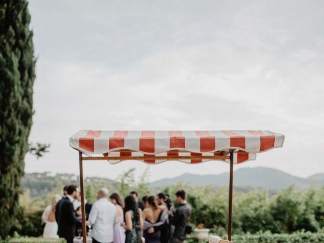 La boda de Gustavo y Silvia en Vilanova Del Valles, Barcelona 54