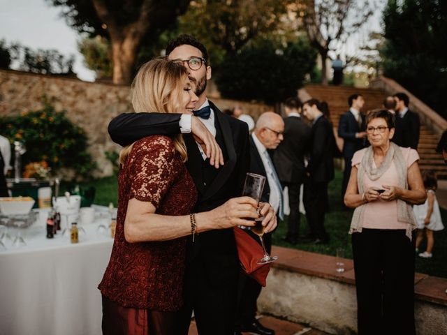 La boda de Gustavo y Silvia en Vilanova Del Valles, Barcelona 55