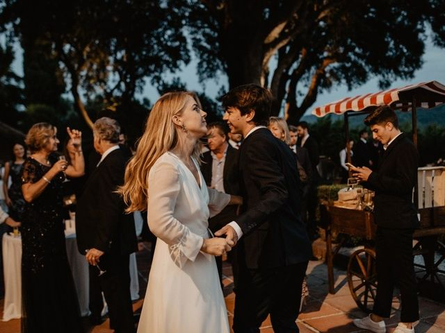La boda de Gustavo y Silvia en Vilanova Del Valles, Barcelona 56