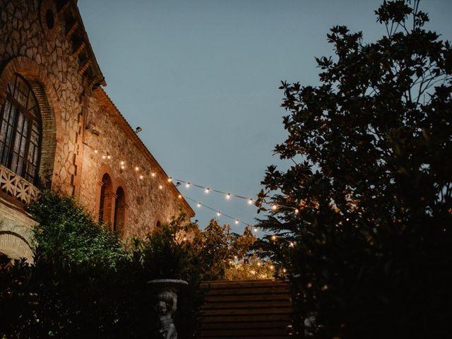 La boda de Gustavo y Silvia en Vilanova Del Valles, Barcelona 57
