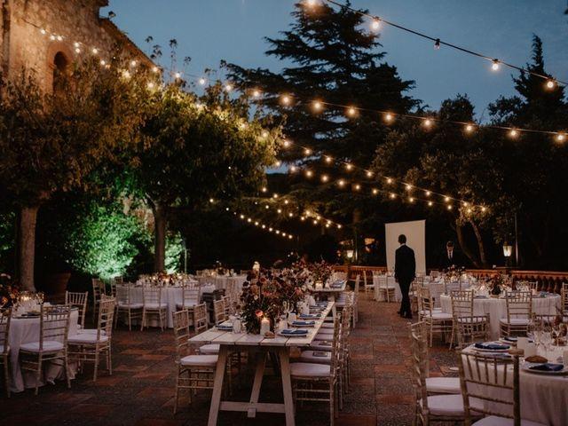 La boda de Gustavo y Silvia en Vilanova Del Valles, Barcelona 58