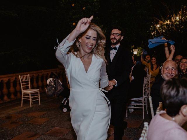 La boda de Gustavo y Silvia en Vilanova Del Valles, Barcelona 59